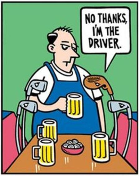 Don't drink and drive 3