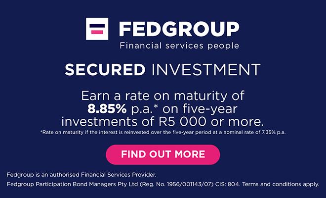 Fedgroup large banner